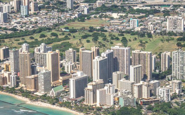 ハワイ生活情報